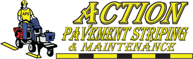 Action Pavement Striping & Maintenance
